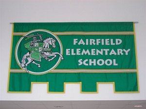 Faifield Elementary School