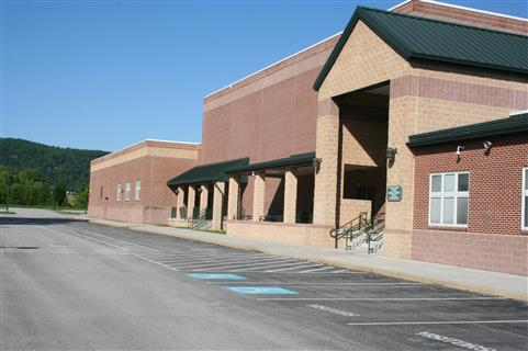 Fairfield Area School District District Home